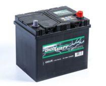 Аккумулятор GIGAWATT 560 412 051 G60JR