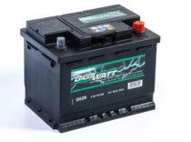 Аккумулятор GIGAWATT G62R 560 408 054