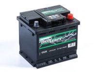 Аккумулятор GIGAWATT 552 400 047 G52R
