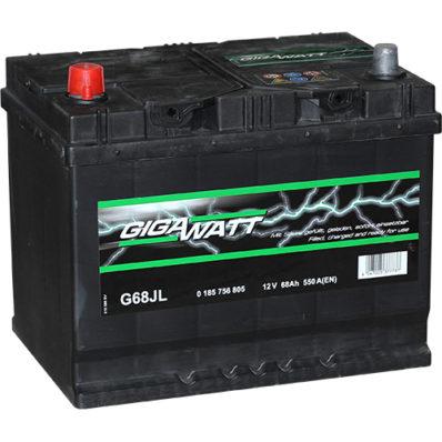 Аккумулятор GIGAWATT 568 405 055 G68JL