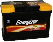 Аккумулятор Energizer Plus 574 104 068  EP74-L3