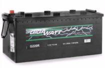 Аккумулятор GIGAWATT 720 018 115 G220R