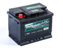 Аккумулятор GIGAWATT 560 127 054 G62L
