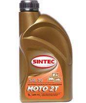 SINTEC MOTO 2T