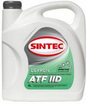 SINTEC ATF II DEXRON