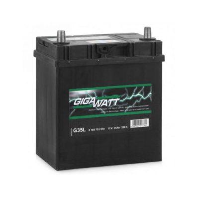Аккумулятор GIGAWATT 535 119 030 G35L