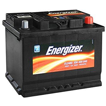 Аккумулятор Energizer 556 400 048  E-L2 480
