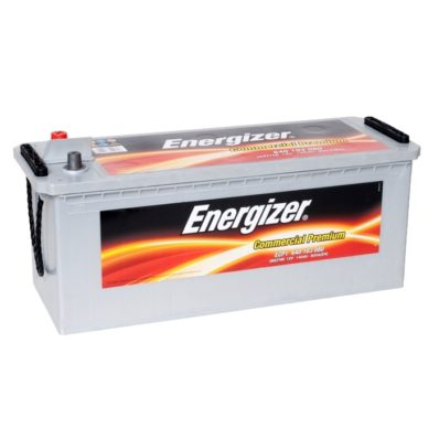 Аккумулятор Energizer Commercial Premium 640 103 080  ECP1