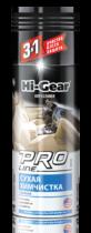Hi-Gear Сухая химчистка Pro Line