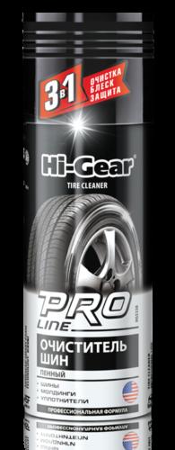 Hi-Gear Очиститель шин