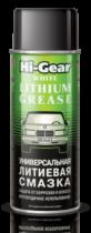 Hi-Gear Универсальная литиевая смазка