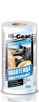 Hi-Gear Универсальные полотенца