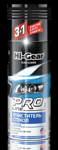 Hi-Gear Очиститель стекол