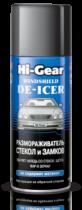 Hi-Gear Размораживатель стекол и замков
