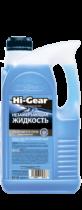 Hi-Gear Незамерзающая жидкость для омывателя стекла (до −25 °C)