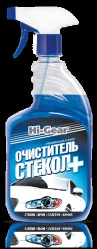 Hi-Gear Очиститель стекол +