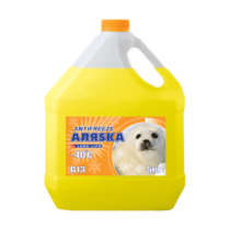 АЛЯSКА Antifreeze Long Life G13 -40 (Жёлтый)
