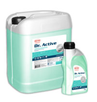 SINTEC Автошампунь Dr. Active Minerals концентрат