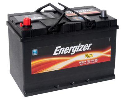 Аккумулятор Energizer Plus 595 405 083  EP95JX