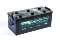 Аккумулятор GIGAWATT 680 032 100 G180R