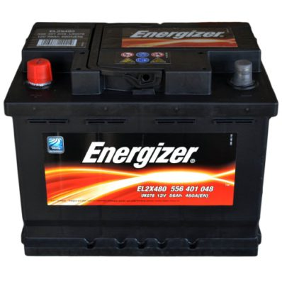 Аккумулятор Energizer 556 401 048 E-L2X 480