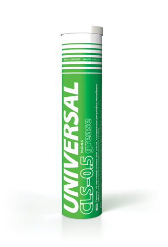 NANOTEK Universal CLS 0.5 V220 Grease