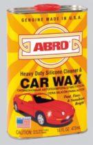 ABRO Автовоск силиконовый