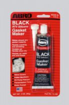 ABRO Герметик прокладок (Чёрный)