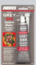 ABRO 999 Герметик прокладок (Серый)