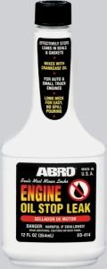 ABRO Герметик маслянной системы