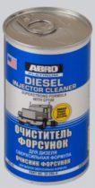 ABRO Platinum Очиститель дизельных инжектров