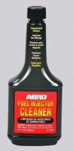 ABRO Очиститель инжектров