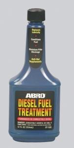 ABRO Присадка в дизельное топливо