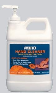 ABRO Очиститель рук