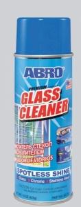 ABRO Очиститель стекол