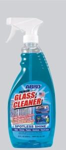 ABRO Очиститель стекол триггер