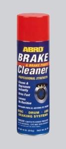 ABRO Очиститель тормозов