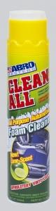 ABRO Masters Очиститель универсальный со щеткой