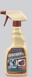 ABRO Крем-кондиционер для кожи и винила