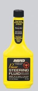 ABRO Жидкость для гидроусилителя руля
