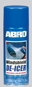 ABRO Размораживатель стекол