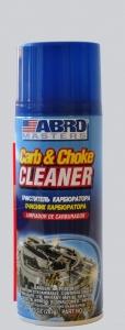 ABRO Masters Очиститель карбюратора