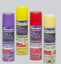 ABRO Masters Полироль панели