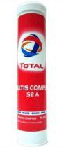 Смазка  консистентная TOTAL MULTIS COMPLEX S2A