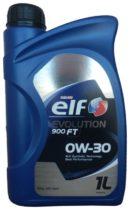 Масло моторное синтетическое ELF EVOLUTION 900 FT 0W-30
