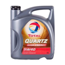 TOTAL QUARTZ 9000 ENERGY 5W-40
