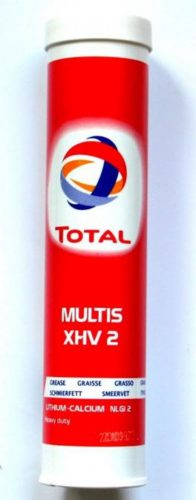 Смазка  консистентная TOTAL MULTIS XHV 2