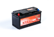Аккумулятор EXTRA START 6СТ-100N L+ (L5)