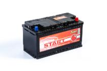 Аккумулятор EXTRA START 6СТ-125N R+ (L2)