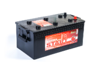 Аккумулятор EXTRA START 6СТ-225N L+ (С)